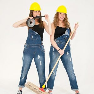 Promotieteam bouw hostesses huren