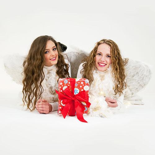 Kerst engel kerstengelen