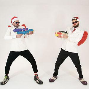 Kerstactiviteiten Kerstbengels entertainment
