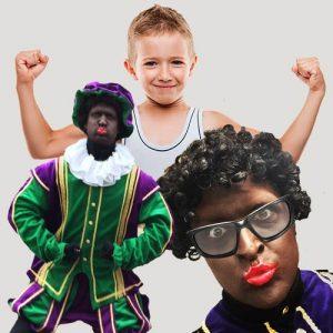 Sinterklaas kindershow sinterklaasshow tof doen