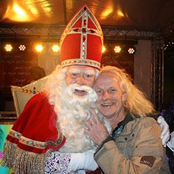 Sinterklaas huren volwassenen
