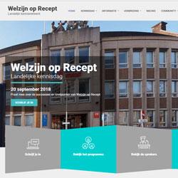 Website ontwerp en beheer